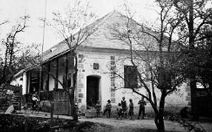 Obec Rochovce