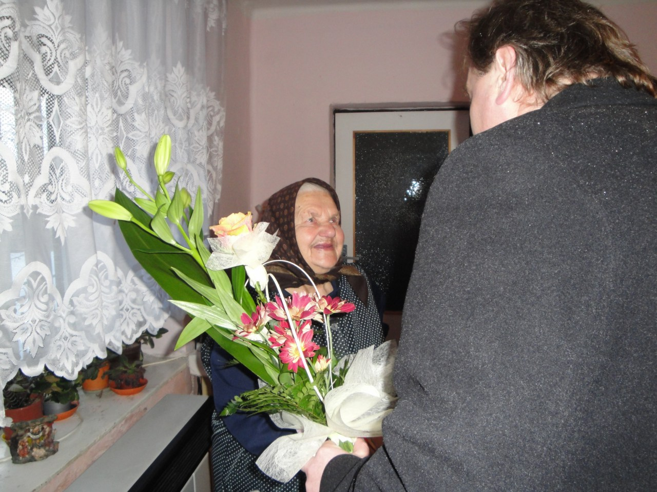4a51bac34 Fotogaléria - Životné jubileá 90 rokov občanov obce Rochovce v ...